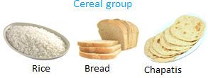 Cereal Group