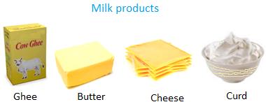 Milk Made Things